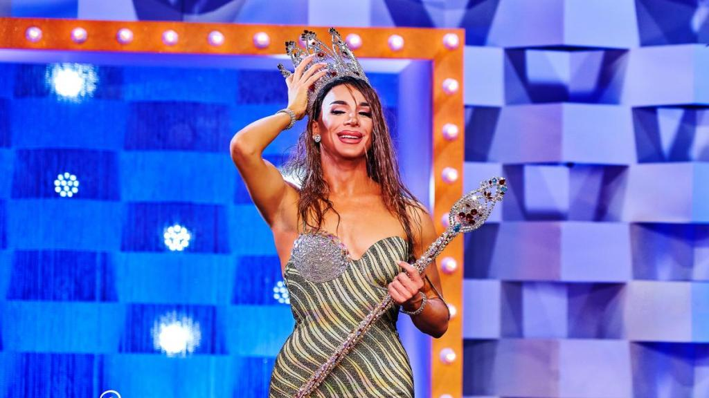 Carmen Farala 3