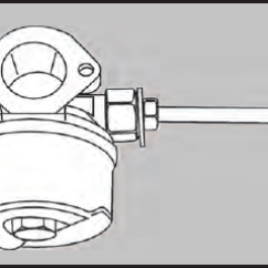 Tecumseh 8 Hp Carburetor Diagram Xtrons Iso Wiring Carb Removing Fuel Inlet Fitting