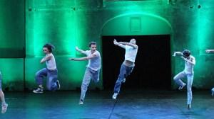 Dance dance dance spettacolo danza torino
