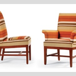 Swivel Chair Vancouver Round Back Dining Chairs Upholstery - Ted Boerner Inc.