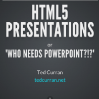 Making HTML5 Presentations in the Cloud with Markdown: Slid.es