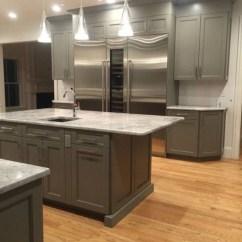 Custom Kitchen Cabinet Doors Dishwashers Contemporary Cabinetry – Tedd Wood, Llc