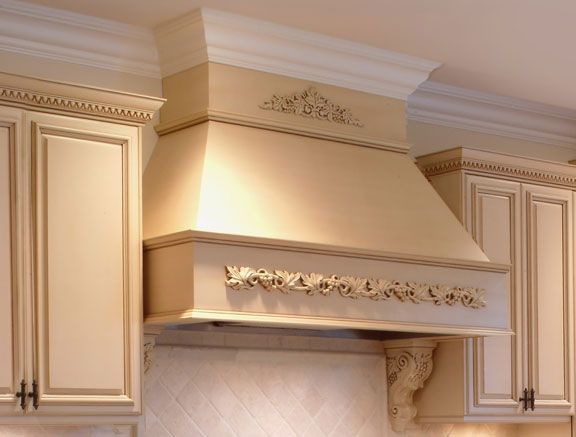 Wood Range Hoods  Tedd Wood LLC