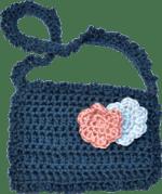 Bastel-Tipp Tasche mit Blümchen