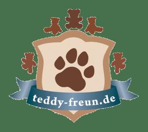 Logo Teddy Freunde © Wencke Wassermann