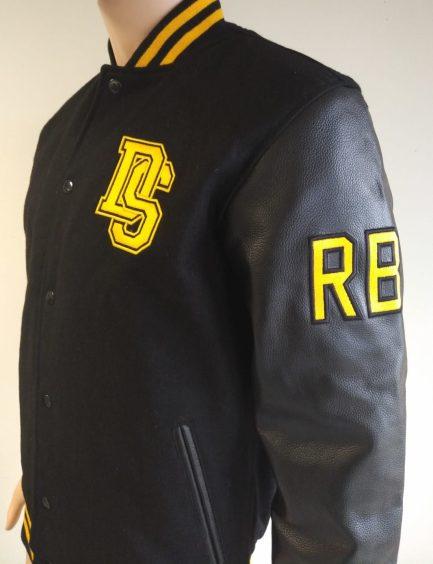 Teddy Original Steelers Dudelange Teddy-jacket.com