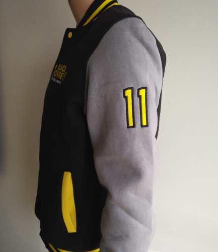 Teddy Relica Black Hornets Tedddy-jacket.com