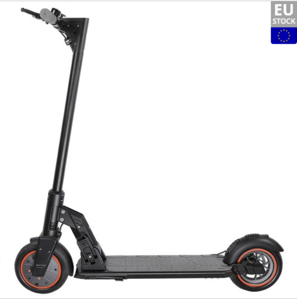 Kugoo Scooter M2 Pro - GeekBuying