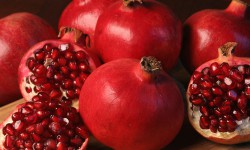 Secrets Revealed: The Powerful Health Benefits of the Pomegranate