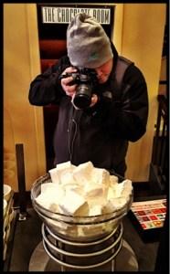 City Bakery Homemade Marshmallows