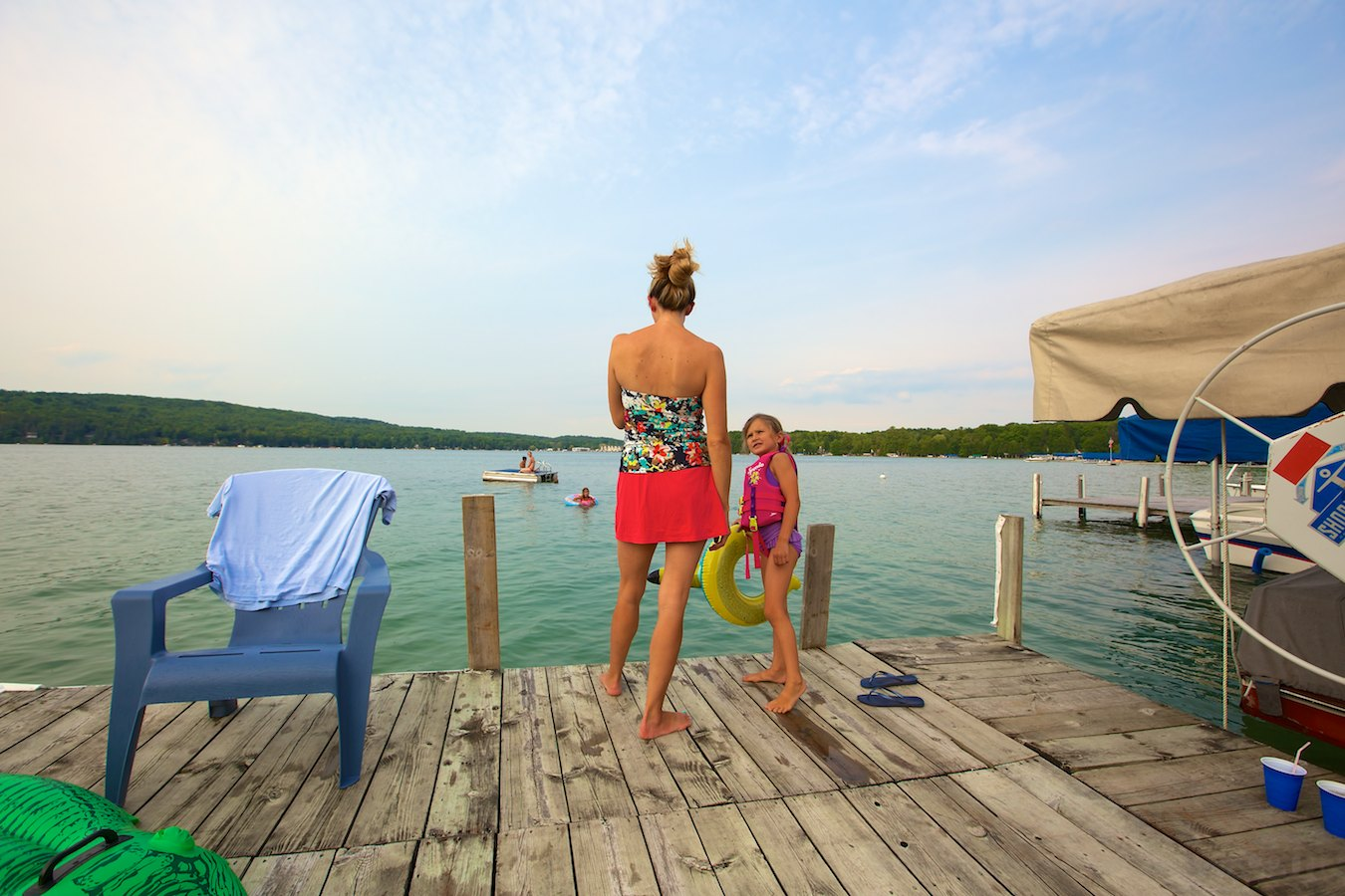 Walloon Lake 2014