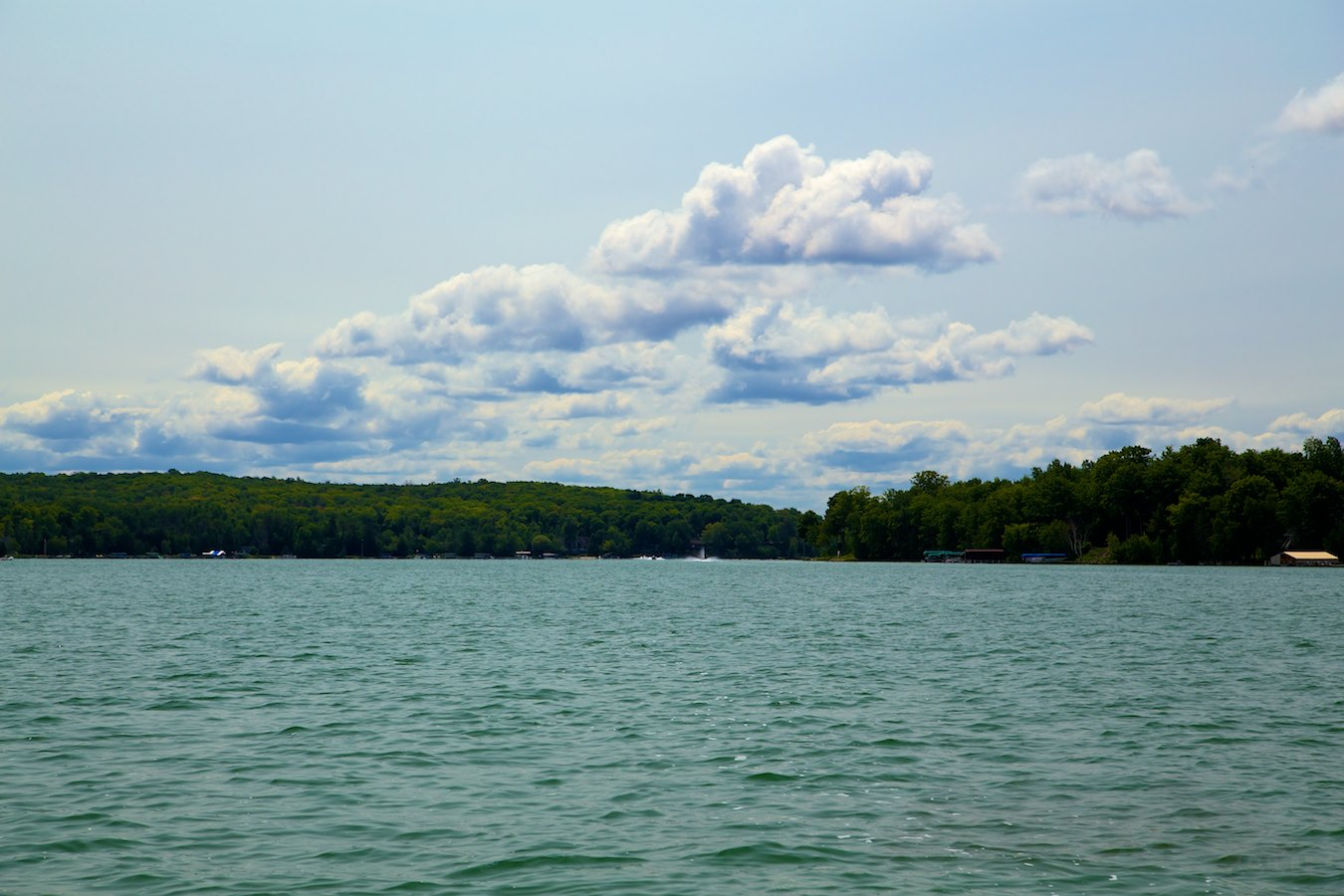 Walloon Lake