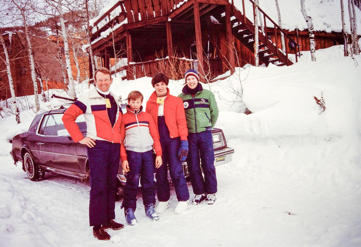 Steamboat 1985