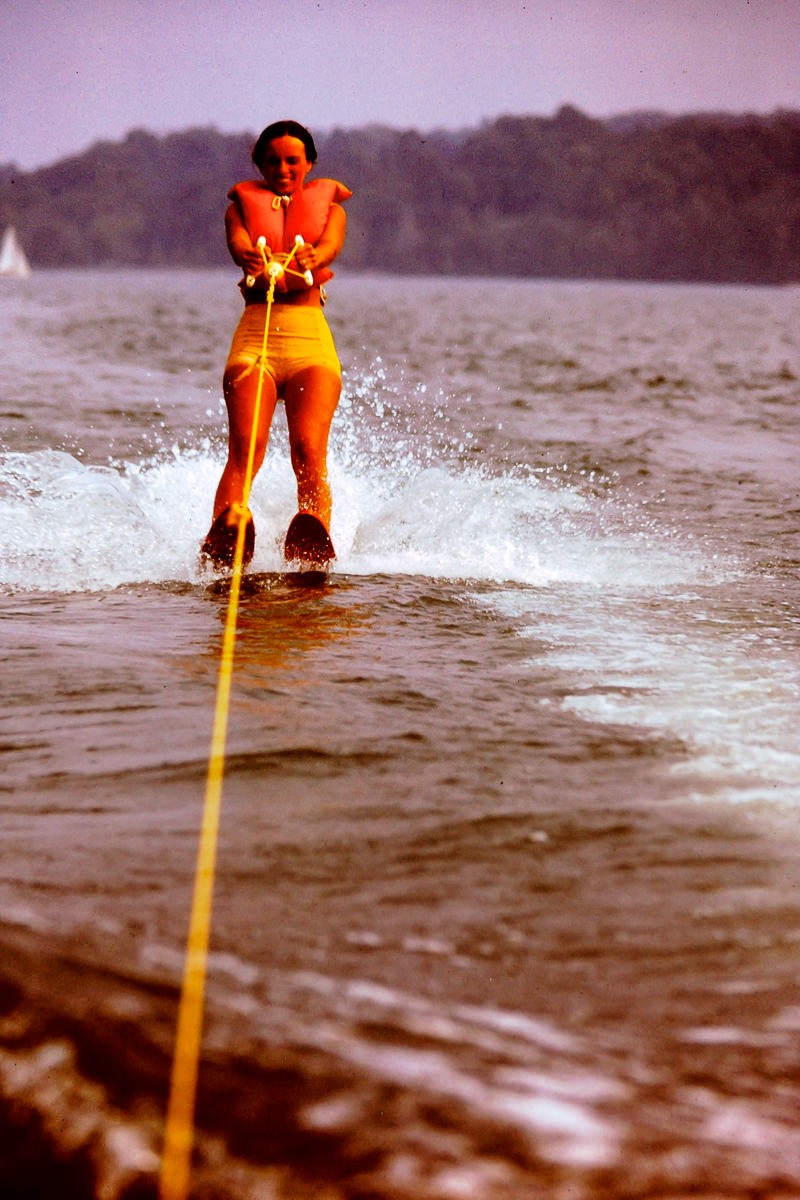 Walloon Lake 1973: Jan