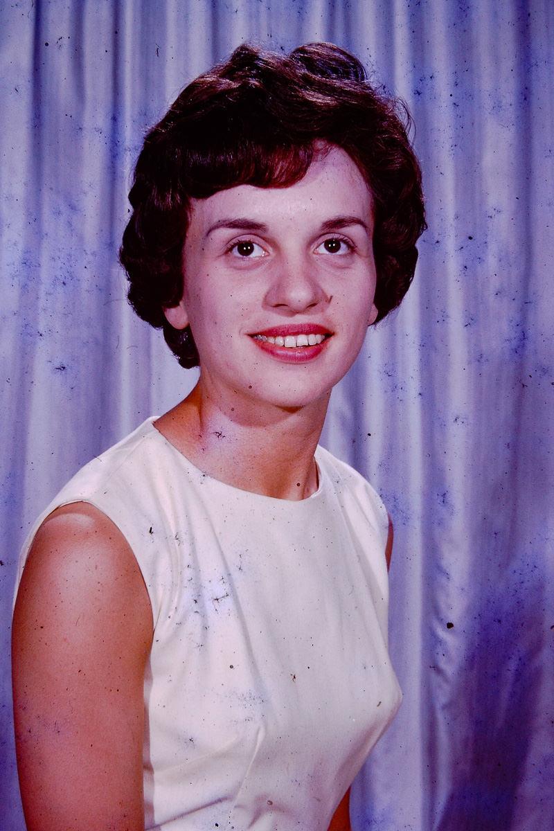 July 1964: Jan