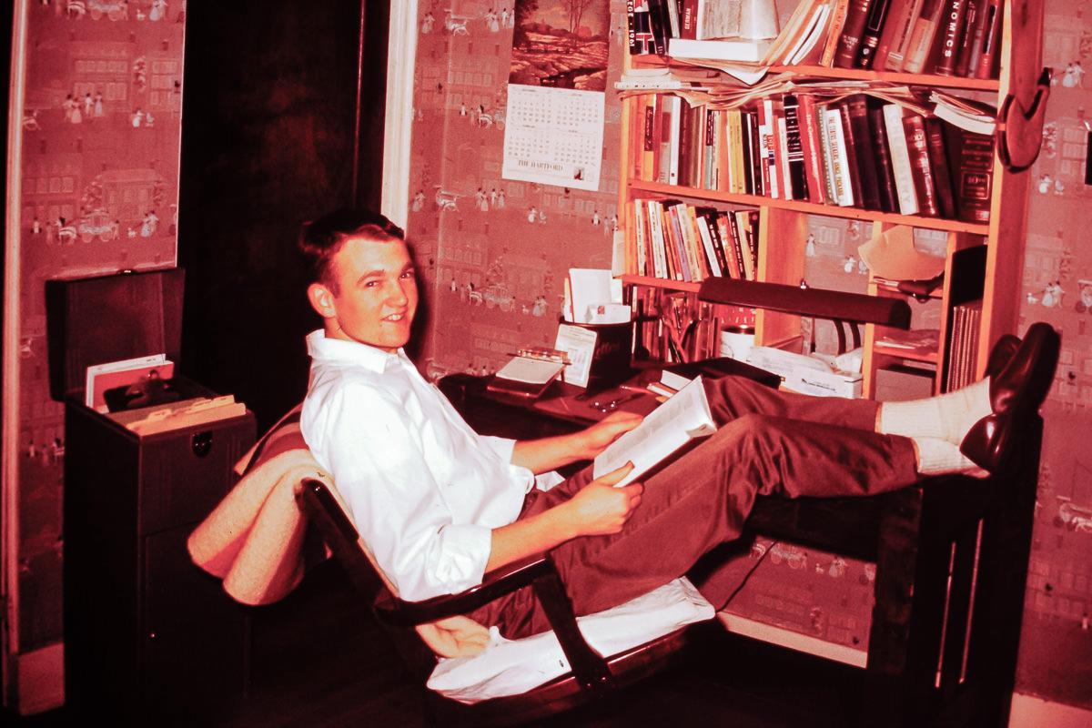 1960: Bill