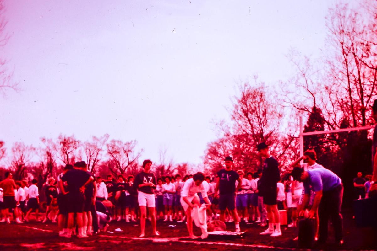 1960: Albion Campus Life
