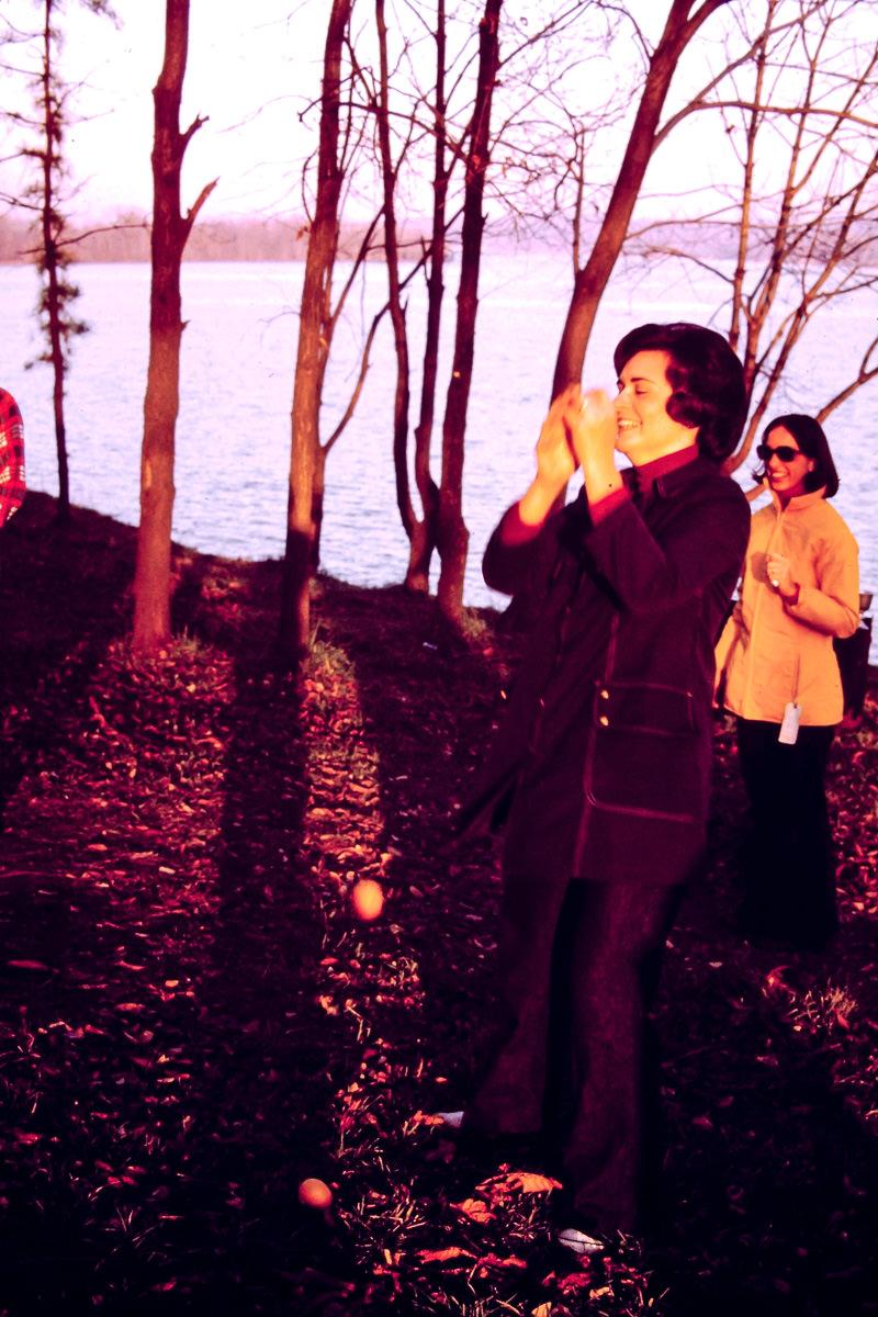 1974: Mary Lou, Jan