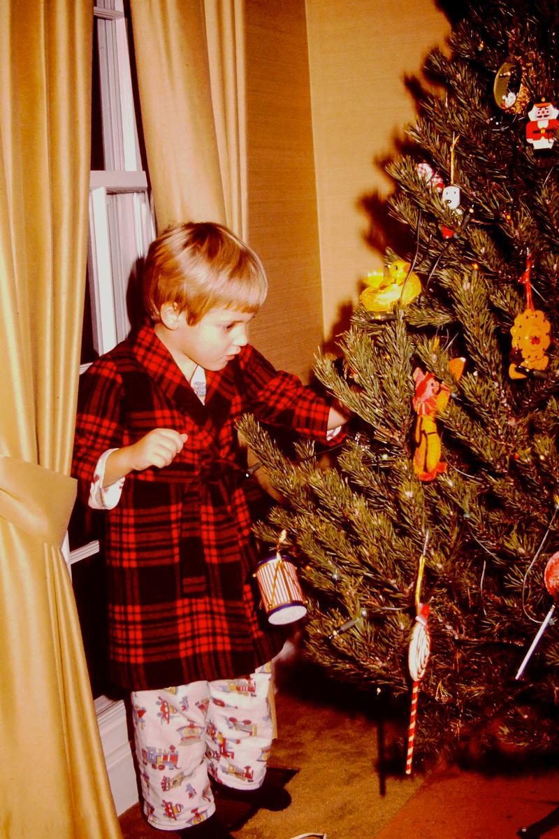 Christmas 1974