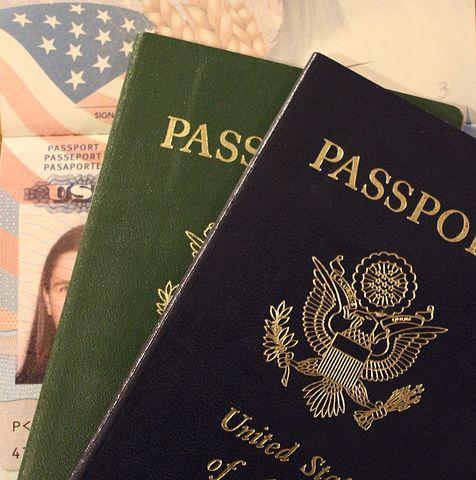 2 passports