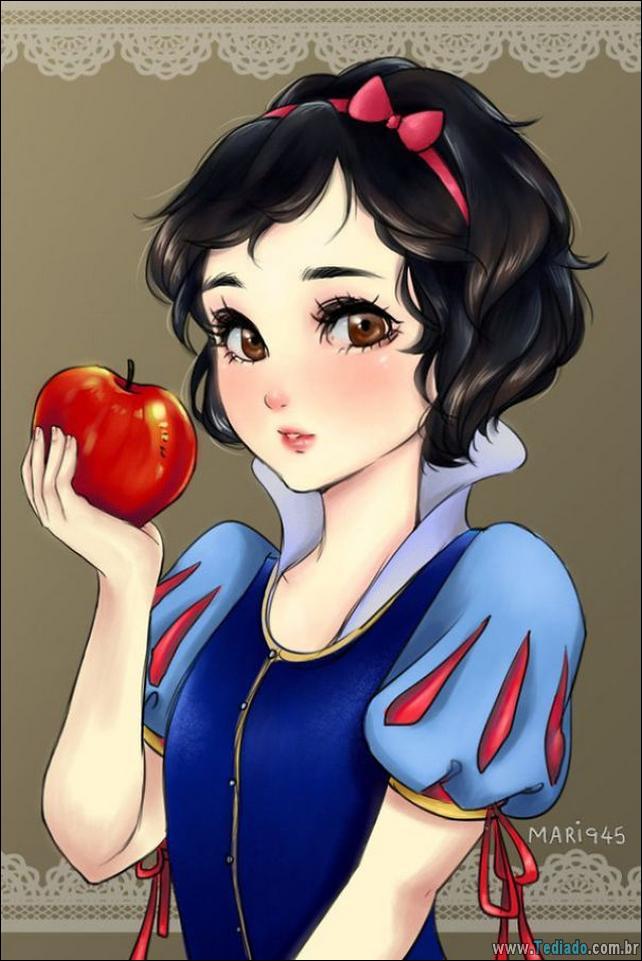 princesas-da-disney-anime-03