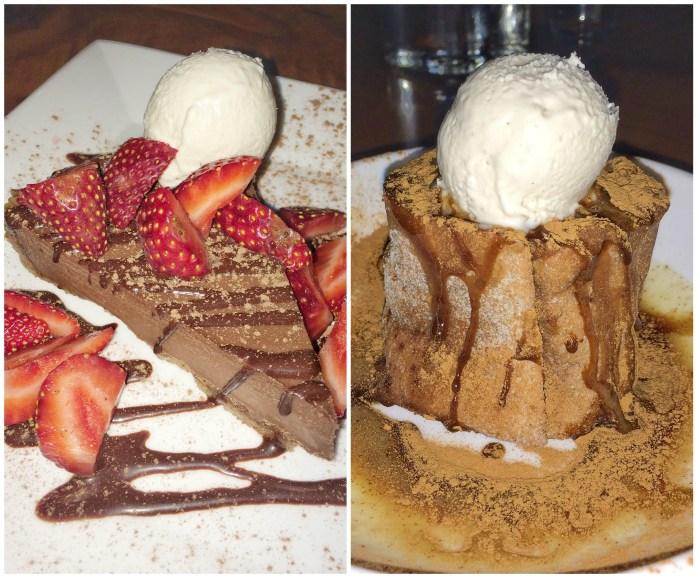 CK Dessert