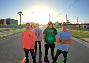 Iration has released three albums