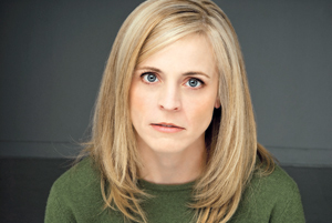 Stand-up comic Maria Bamford, performing at the Lobero on Sunday, says she owes her career to the Internet. Susan Maljan photo