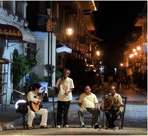 """Florante Aguilar documents the traditional Filipino art form in """"Harana."""" haranathemovie.com photo"""