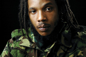 Stephen Marley Courtesy photo