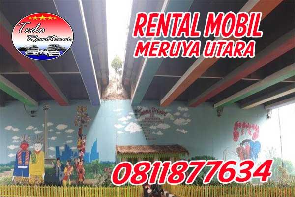 FASILITAS RENTAL MOBIL MERUYA UTARA NO.1