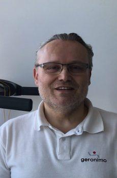 Tadeusz Trzpis fizjoterapia