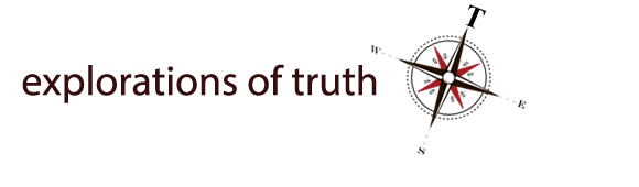 Ted Seymour – Explorations of Truth
