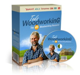 Teds Woodworking Coupon