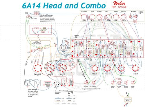 small resolution of educate me on these 2 princeton schematics the gear page rh thegearpage net