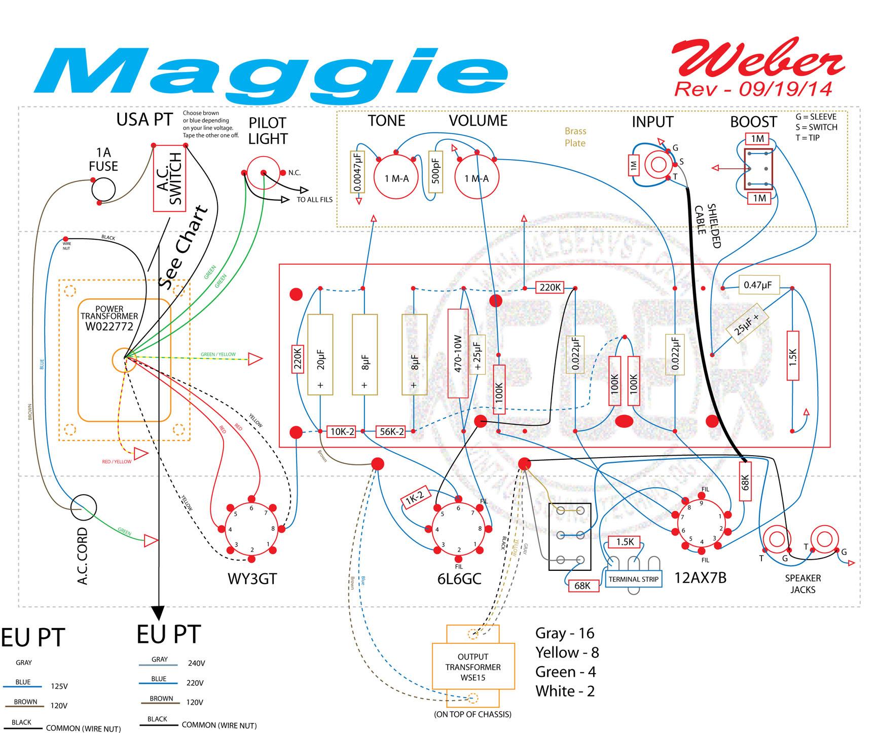 hight resolution of el34 pin diagram