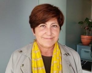 Lucía Benítez Eyzaguirre