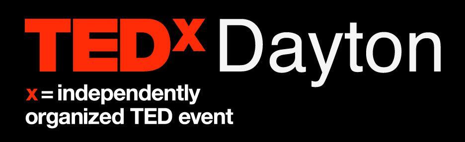 TEDxDayton Event Logo
