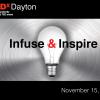 TEDxDayton - Infuse & Inspire
