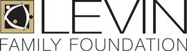 Levin Family Foundation TEDxDayton Sponsor