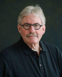 Terry Welker