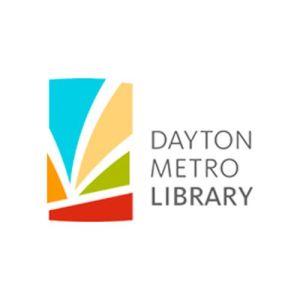 Dayton Metro Library Logo