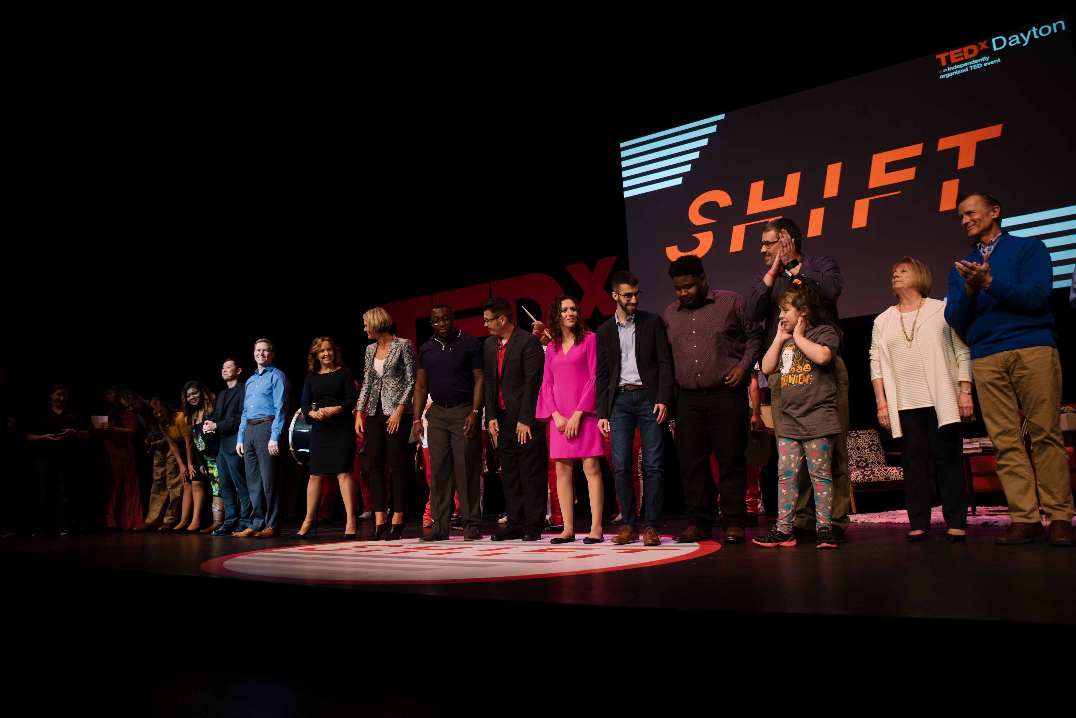 TEDxDayton Seeks Speakers and Announces Date for 2019 Event
