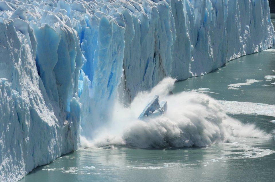 Il cambiamento climatico non è un problema futuro, sta accadendo proprio ora