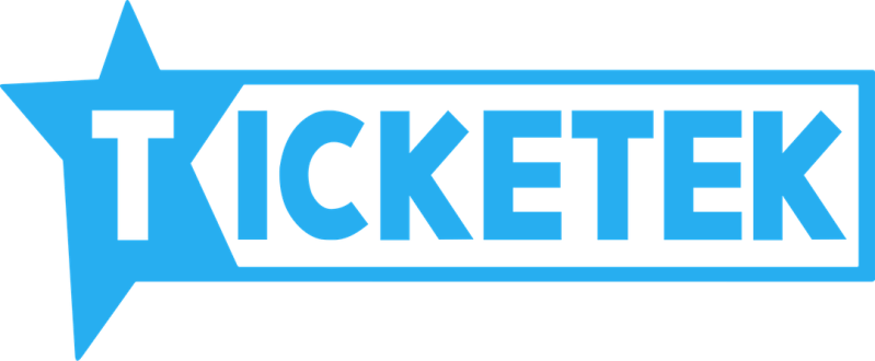 ticketek logo
