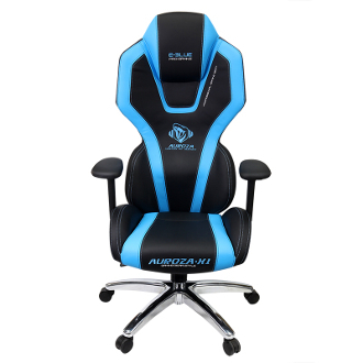gaming chair review kids table and set the e blue auroza xl tee fetch