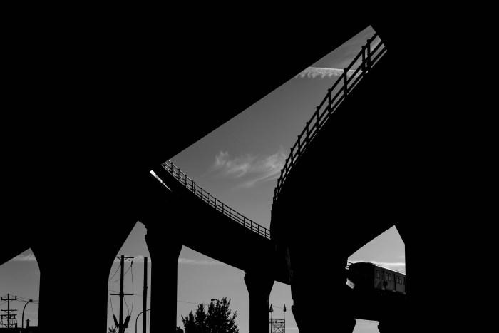 transit, structure, infrastructure, light rail, translink, skytrain