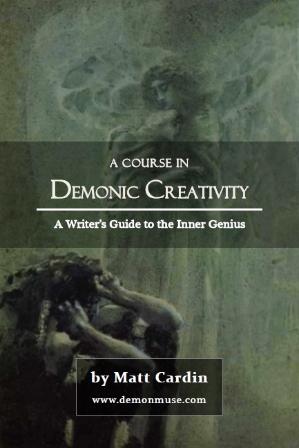A Course in Demonic Creativity