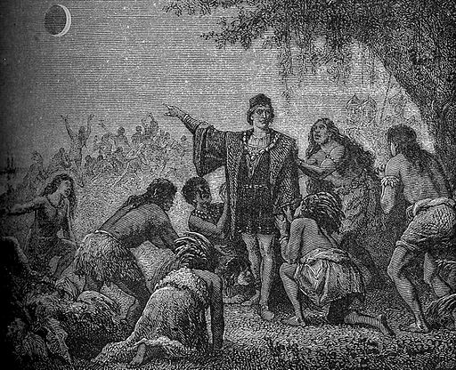 Eclipse_Christopher_Colombus
