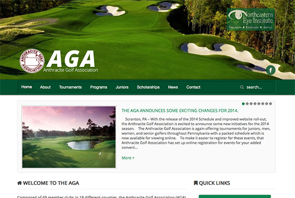 Anthracite Golf Association